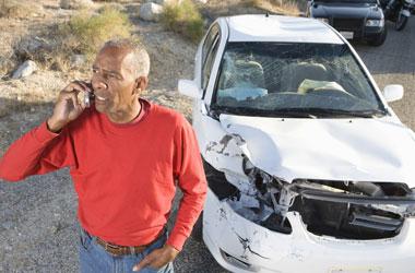 Chiropractic Greenville SC Car Wreck